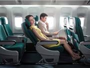 10 tác động tới cơ thể khi đi máy bay