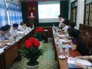 Bình Định áp dụng giải pháp bảo mật thông tin các cơ quan nhà nước
