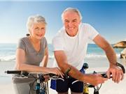 10 khuyến cáo sức khỏe cho người cao tuổi