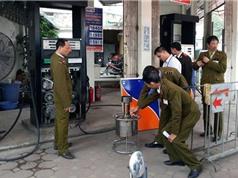Tây Ninh công bố kết luận thanh tra xăng dầu