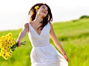Lạc quan giúp phụ nữ giảm 30% nguy cơ chết vì bệnh