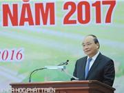 """Viện Hàn lâm KH&CN Việt Nam và 5 """"đơn đặt hàng"""" của Thủ tướng"""