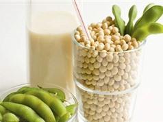 Đồng Tháp sản xuất chế phẩm ngừa đột quỵ từ đậu nành