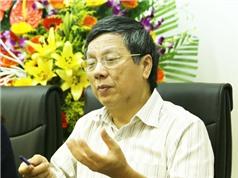 """GS.TS Nguyễn Gia Bình: """"Mừng nhất là cứu sống được hàng ngàn bệnh nhân"""""""