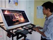 Ký kết dự án Sàn giao dịch công nghệ quốc gia ở TPHCM