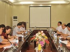 Thái Nguyên triển khai nhiệm vụ KH&CN năm 2016