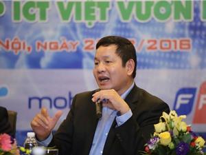 Bức tranh ICT Việt Nam năm 2016: Nhiều gam mầu sáng, tối