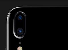 iPhone 7s được trang bị màn hình 5 inch, camera kép