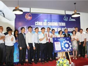 TPHCM: Hỗ trợ đến 2 tỷ đồng cho mỗi dự án khởi nghiệp đổi mới sáng tạo