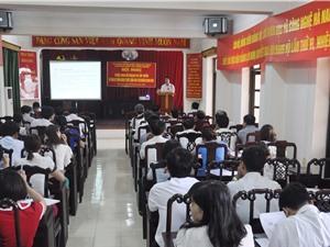 Hà Nam áp dụng ISO 9001:2008 vào cơ quan hành chính