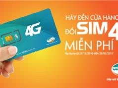 Viettel bố trí hơn 1.600 điểm đổi SIM 4G miễn phí, thủ tục trong vòng 2 phút