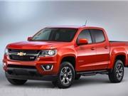 Top 10 xe bán tải tiết kiệm nhiên liệu nhất thế giới