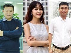 """""""Startup Việt có thể đi nhanh và xa trên thị trường toàn cầu"""""""
