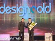 Startup Festival 2016: Vượt qua GotIt!, DesignBold nhận giải Khởi nghiệp của năm