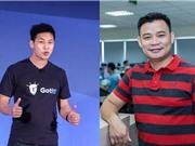 Đối thoại Hùng GotIt! vs Hùng DesignBold đêm trước Startup Festival 2016