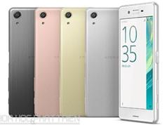 Smartphone chuyên chụp ảnh của Sony giảm giá 2 triệu đồng