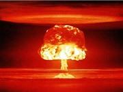 Những vụ nổ hạt nhân lớn nhất trong lịch sử