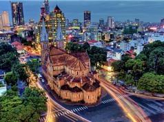 Báo ngoại gợi ý 10 địa điểm tham quan lý tưởng nhất TPHCM