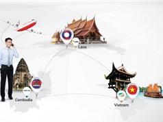 Viettel chính thức bỏ phí roaming giữa 3 nước Đông Dương