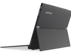 Lenovo ra mắt máy tính bảng lai cạnh tranh với Surface Pro