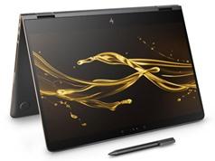 """HP giới thiệu laptop màn hình 4K, cấu hình cực """"khủng"""", giá từ 1.279 USD"""