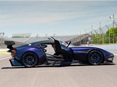 Top 10 siêu xe đắt nhất trong lịch sử hãng Aston Martin