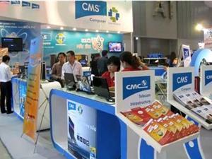 Tập đoàn CMC ra mắt chiến lược phát triển và nhận diện thương hiệu mới