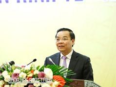 Bộ trưởng Chu Ngọc Anh: Tăng tương tác để khoa học và công nghệ đáp ứng yêu cầu cuộc sống
