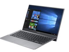 Cận cảnh vẻ đẹp của laptop 14 inch nhẹ nhất thế giới