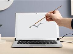 """Clip: """"Đồ chơi"""" hàng độc cho MacBook Air"""