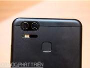 Clip: Trên tay Asus ZenFone 3 Zoom