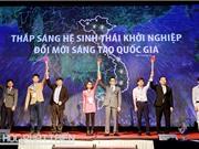 """""""Ấn tượng Khoa học và Công nghệ Việt Nam 2016"""""""