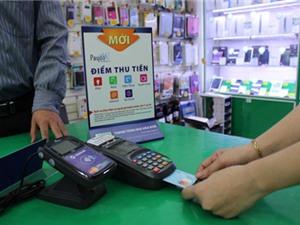 Thúc đẩy thanh toán điện tử trong đời sống