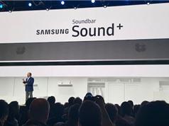 Samsung trình diễn công nghệ âm thanh của tương lai