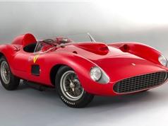 Top 10 xe Ferrari đắt nhất trong lịch sử