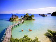 10 địa điểm du lịch lý tưởng nhất Tết Đinh Dậu