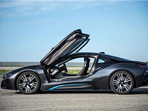 """Top 10 xe hybrid """"sang chảnh"""" nhất thế giới"""