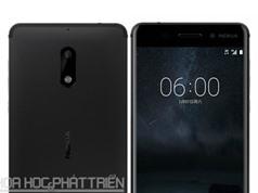 Cận cảnh smartphone Android đầu tiên của Nokia