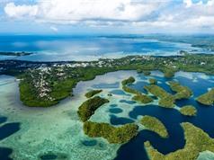 Ấn tượng của quần đảo đẹp nhất thế giới