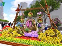 TPHCM chuẩn bị hoa, cây cảnh cho Tết Nguyên đán