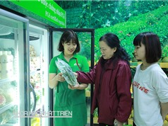 Ông Lê Ngọc Nam - Bộ Nông nghiệp và Phát triển nông thôn: Nhà phân phối xuề xòa vì người tiêu dùng dễ dãi