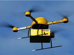 Drone - người giao hàng của tương lai
