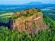Vẻ đẹp tráng lệ của cổ thành đẹp nhất Sri Lanka