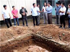 Vẫn chưa xác định được lăng mộ vua Quang Trung