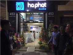 Hà Phát Audio mở thêm showroom cung cấp sản phẩm, dịch vụ âm thanh uy tín tại Nam Định