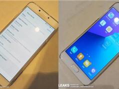 Lộ hình ảnh smartphone tầm trung RAM 6 GB sắp được Samsung trình làng