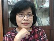 Bà Từ Thị Tuyết Nhung - Trưởng ban điều phối PGS Việt Nam: Chọn lựa kỹ đối tác liên kết