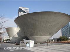 Songdo - thành phố ôm lấy tương lai