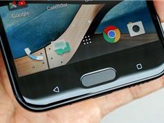 Hướng dẫn đưa thanh điều hướng ảo lên màn hình thiết bị Android