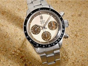10 đồng hồ Rolex đắt giá nhất thế giới
